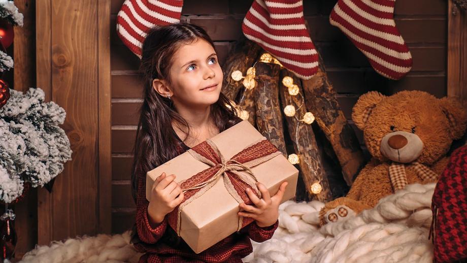 Vianočný darček pre dievča do 100 PLN